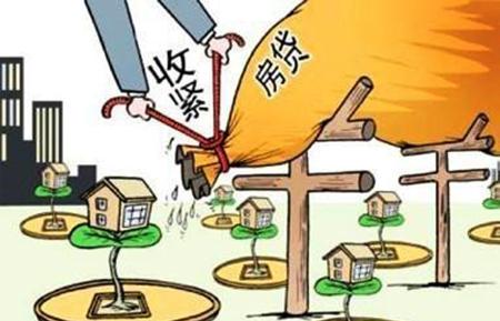 兴业银行成了从房地产这颗大树上飞走的第一只鸟