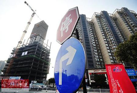 外报:中国楼市发出最强冷却信号