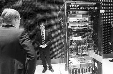 甲骨文与IBM纷纷展开并购云计算倒逼转型加速