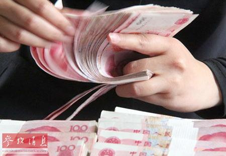 """中国开发商""""不惧""""人民币贬值"""