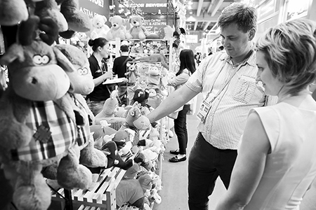 中国玩具频被召回出口欧盟将需技术档案