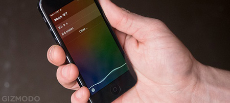 iOS7.1.1曝Siri漏洞可绕过锁屏看联系人列表