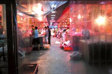 北京新发地市场将迁河北高碑店可疏解30万人口