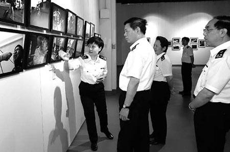 汕头:海关摄影展挺进中国海关博物馆