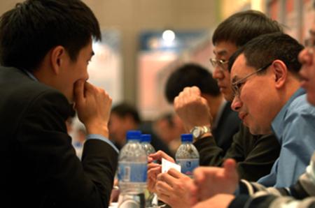 """梦醒时分:亚洲""""人才回流""""的中国机会"""