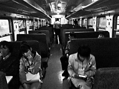 网友称北京地铁调价后坐火车更划算特定线路确实可行